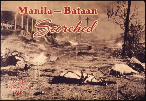 Manila Bataan