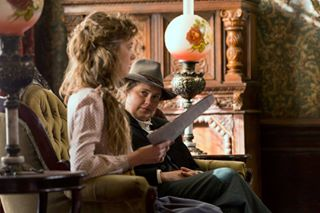 Image result for godless mary agnes and callie